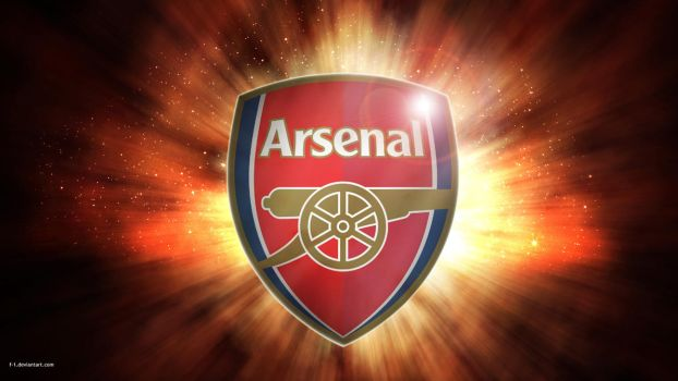 ARSENAL Wallpaper by F-1