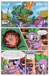 Talisman for a Pony: Page 25 [rus] by Sirzi