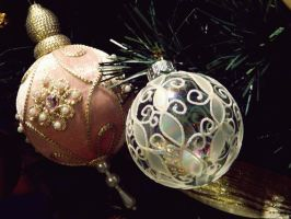 Ornaments by JayLPhotography