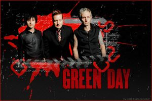GreenDay Wallpaper_O4 by my-violet-dreams