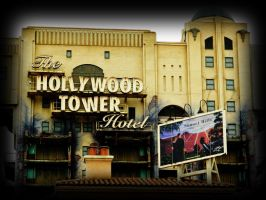 The Tower of Terror by OswaldGirl