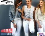 Silver Jeans Coupon Codes 2015 by evatim89 on DeviantArt