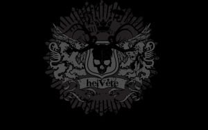 Helvete Design by northerain