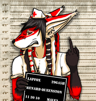 renard by blackmailchan