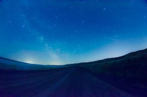 The Road to Scorpio by Circusdog