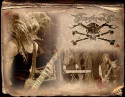 Finntroll by vbrockinroll