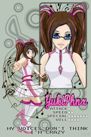 Pixel ID for YukiPhnx by AyumiNemoto