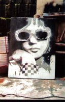 stencil by margarue