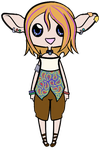 Falnin (Chibi Resource) by WashiChiisai