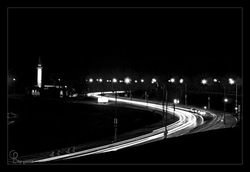 ...the curve of death... by gaszel