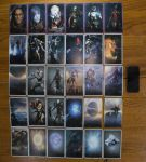 Real Destiny Grimoire Cards Front by DarkWolf1812