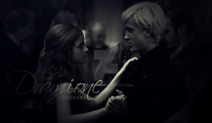 Dance With Me - Dramione by N0xentra