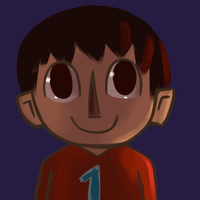 Villager Icon by TheNoodleFace