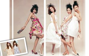 SNSD Ceci Group 1 by 1126jjk