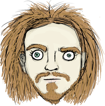 Tim Minchin by thee-to-me