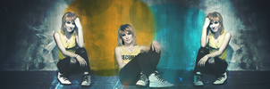 Hayley Williams by PreppySkill