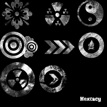 Derrrrrrty Vector Volume 1 by Hextacy