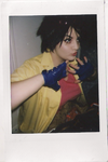Jubilee Cosplay !  - MCM Expo October 2013 by ZombieRamen