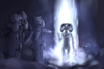 SteamOS comes in PeaCe by stupjam