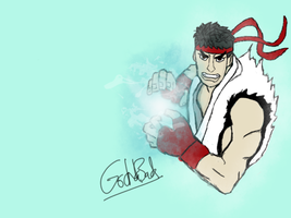 This is Ryu by Gotchabad