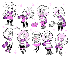 Lots Of Rox by cam070