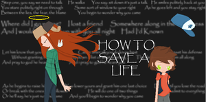 How To Save Wendy's Life by TheKawaiifan