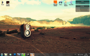 Desktop 14-05-2011 by IlanF
