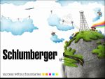 Schlumberger Title Slide by daveycoleman