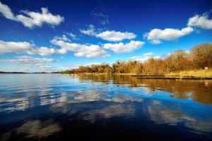 Lower Lough Erne 2 by mole2k