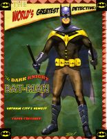 Batman 2.0: Dynamic Do-Over by ninjaink