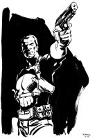 Punisher by stokesbook