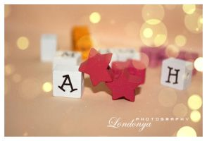 Ma Letter by Londonya