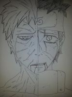 Obito... Death and life. by SimpleTheSaviour