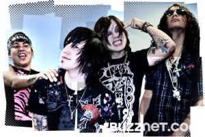 Escape The Fate by MusicFantic