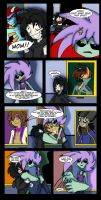EFN: Round One Page Three by Bunnygirle26