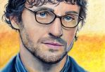 Hugh Dancy-Hannibal-Will Graham by Mika2882