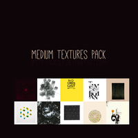Medium texture pack by cicily