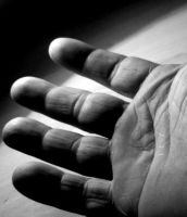 Working Hands. by LauLau---x