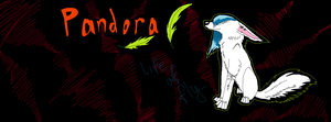 Pandora by Arabika-Tach-On