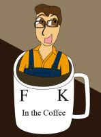 FK in the Coffee by ranasan