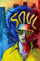Soul Street by danzr4ever