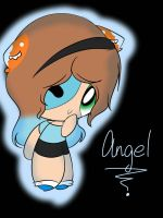 Gift- Angel by xKittyLover4892x