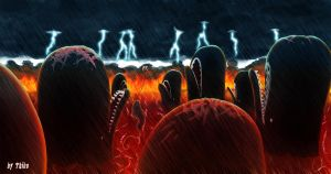 Welcome To Hell by Thibo57