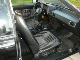 1982 Challenger Interior by syc1959