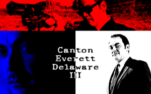 Canton Everett Delaware III wallpaper by Leda74