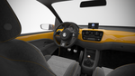 VW up! GT [Interior] by sTa0114