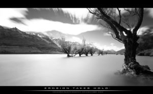 E R O S I O N T A K E  H O L D by Immerse-photography