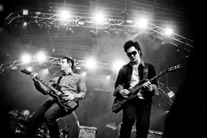 Avenged Sevenfold II by HenriKack