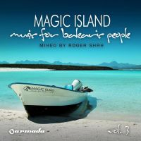 Magic Island - Roger Shah Wallpaper JPG by GianFerdinand