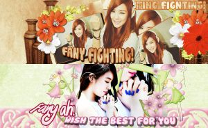 Happy's Fany Day by mikitrotrecsupergirl